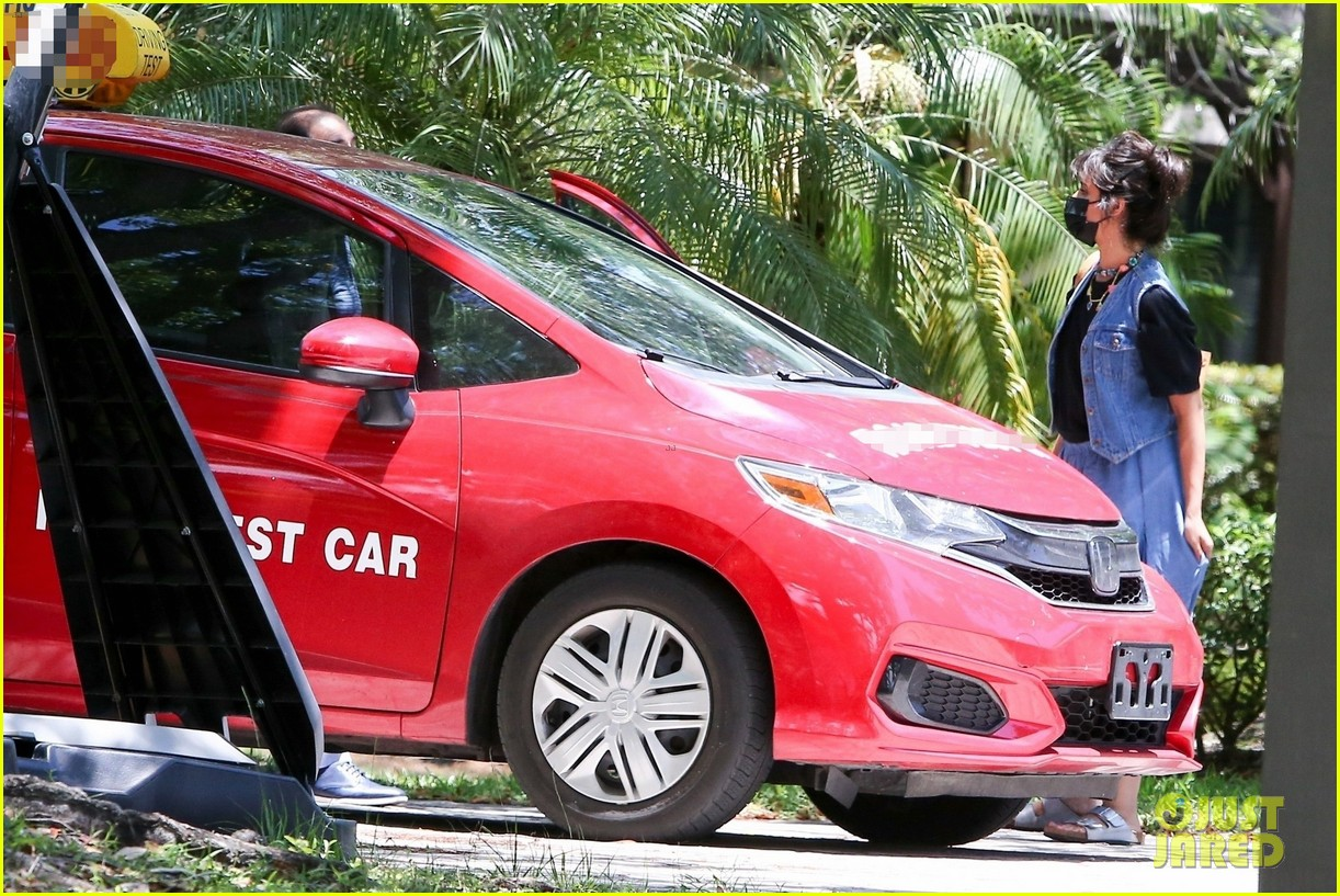 camila cabello learning how to drive 05