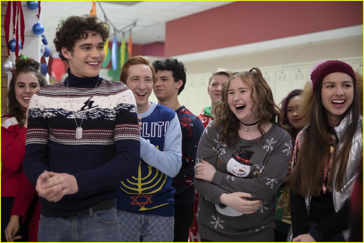 high school musical shares new nini video teaser ahead of season two 09.