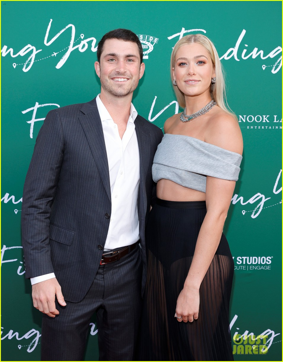 rose reid attends special screening of new movie finding you 07