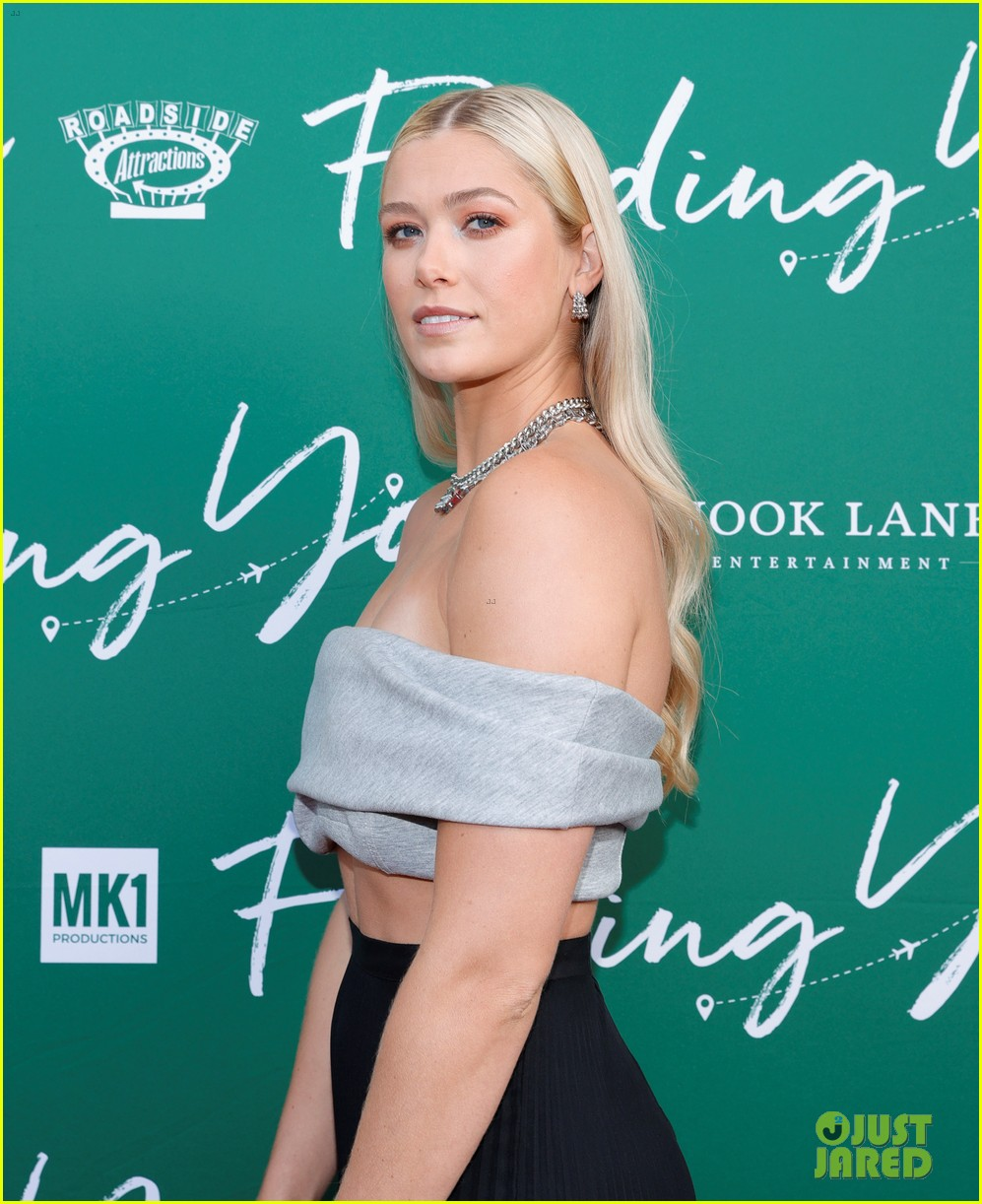 rose reid attends special screening of new movie finding you 08