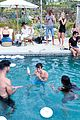 shadowhunters 13 reasons why stars reunite at caliwater weekend escape 11