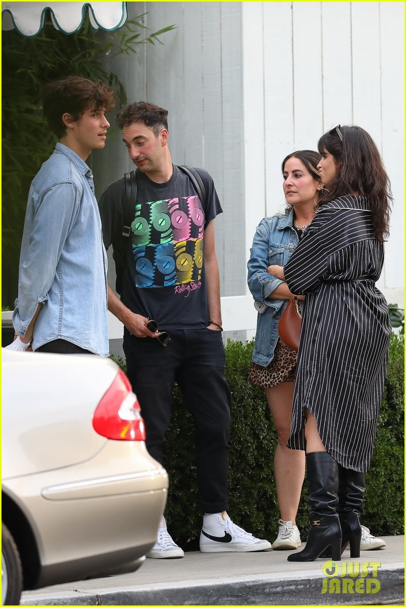 shawn mendes camila cabello west hollywood may 2021 24