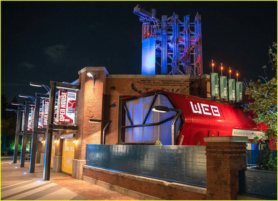 avengers campus officially opens at disney california adventure 14
