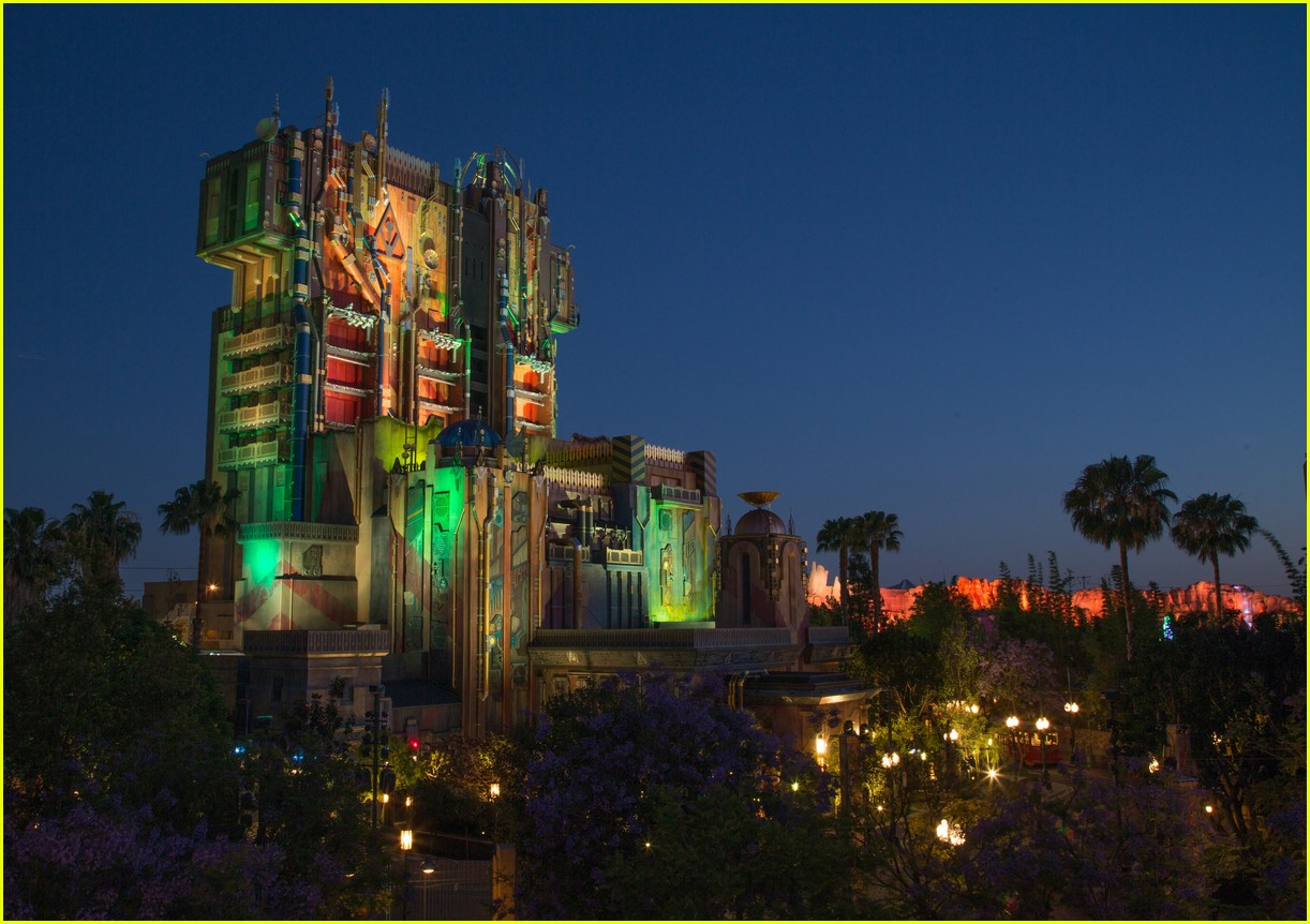 avengers campus officially opens at disney california adventure 15