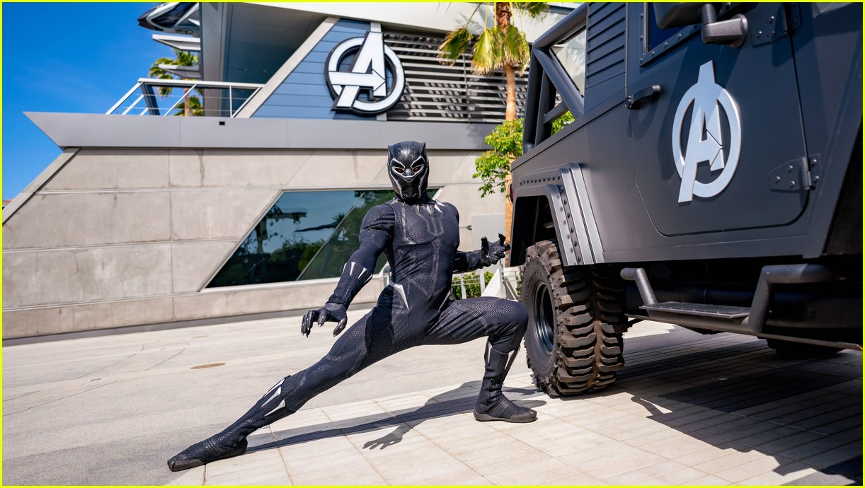 avengers campus officially opens at disney california adventure 31