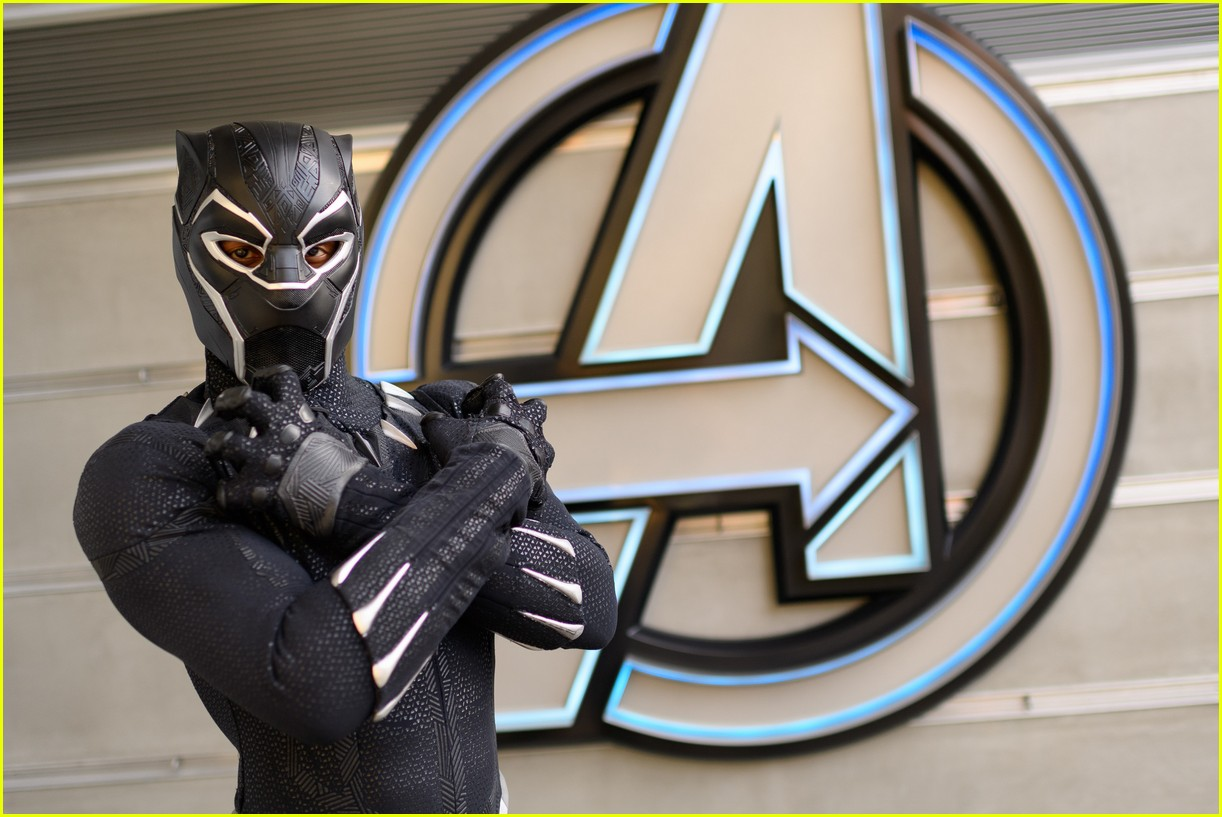 avengers campus officially opens at disney california adventure 41