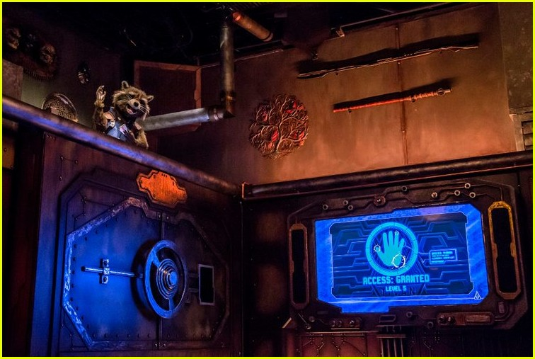avengers campus officially opens at disney california adventure 43