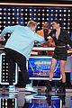 jojo siwa charli damelio face off on celebrity family feud 03
