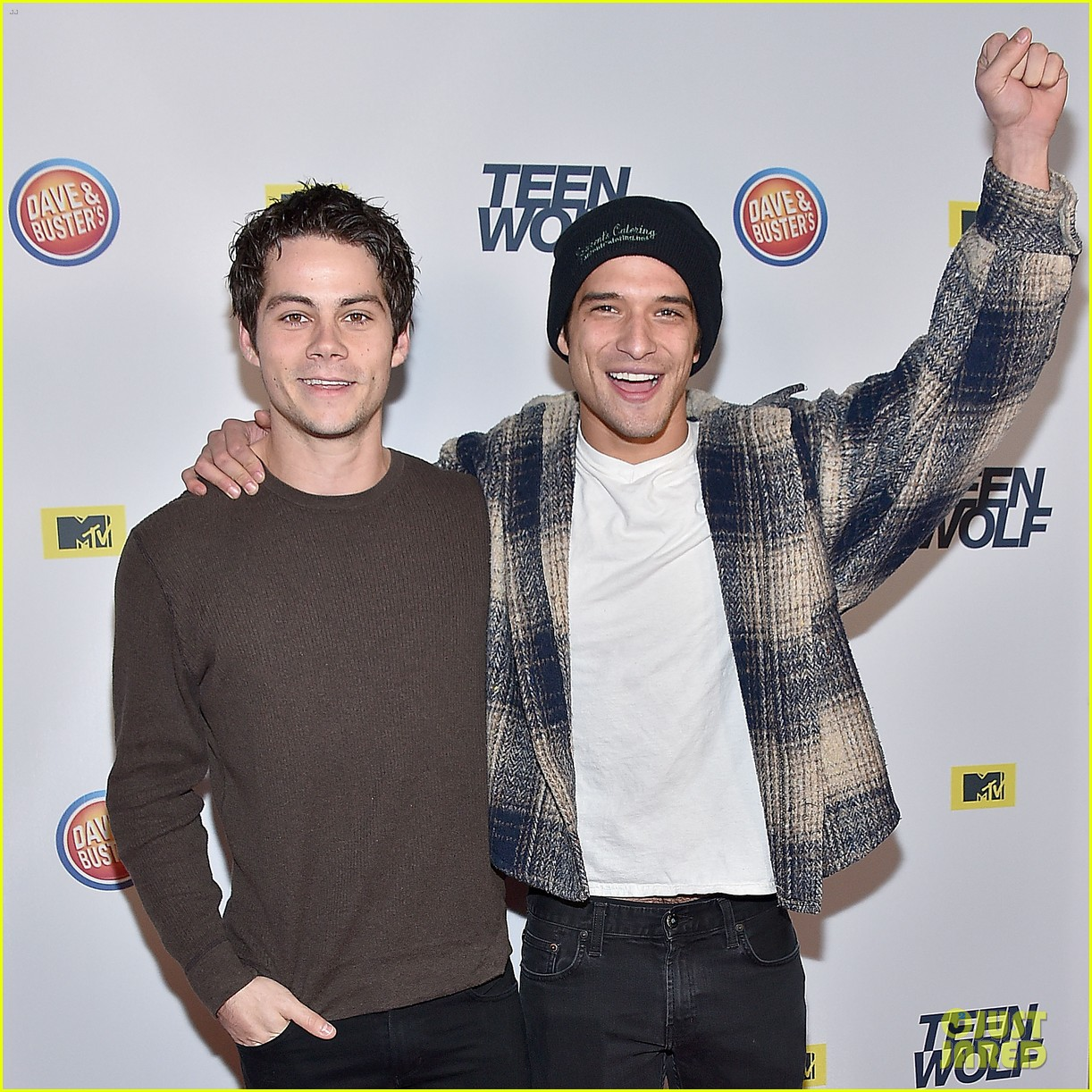 tyler posey dylan obrien more celebrate teen wolf 10 year anniversary 02
