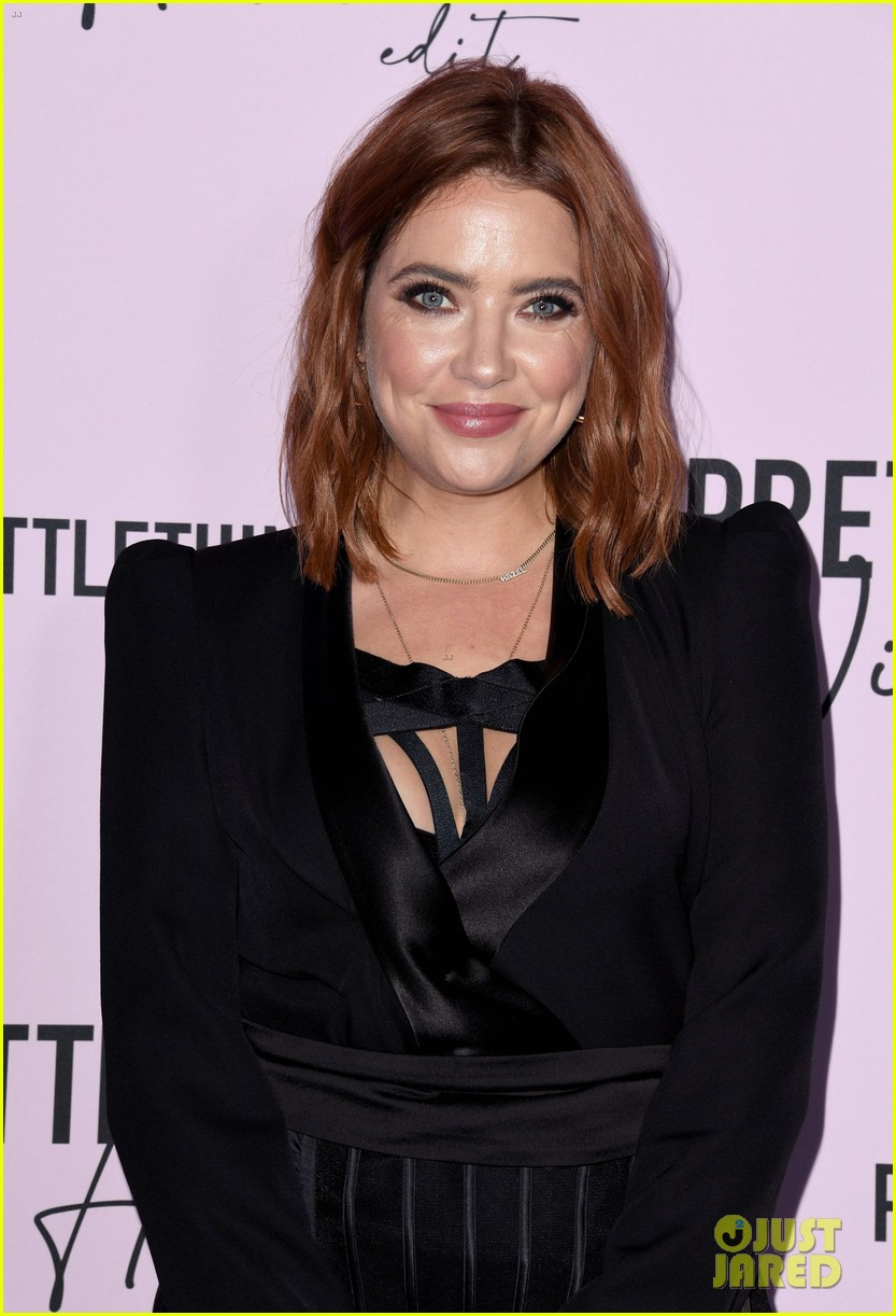 ashley benson celebrates winnie harlows new pretty little thing collection 04