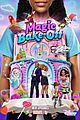 issac ryan brown dara renee star on disneys magic bake off poster exclusive 02