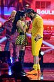 becky g wins and performs at premios juventud 2021 01