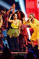 becky g wins and performs at premios juventud 2021 03