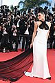 bella hadid makes quite the entrance at cannes film festival 18