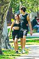 shawn mendes camila cabello look so in love on a stroll in la 44