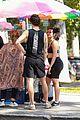 shawn mendes camila cabello look so in love on a stroll in la 87