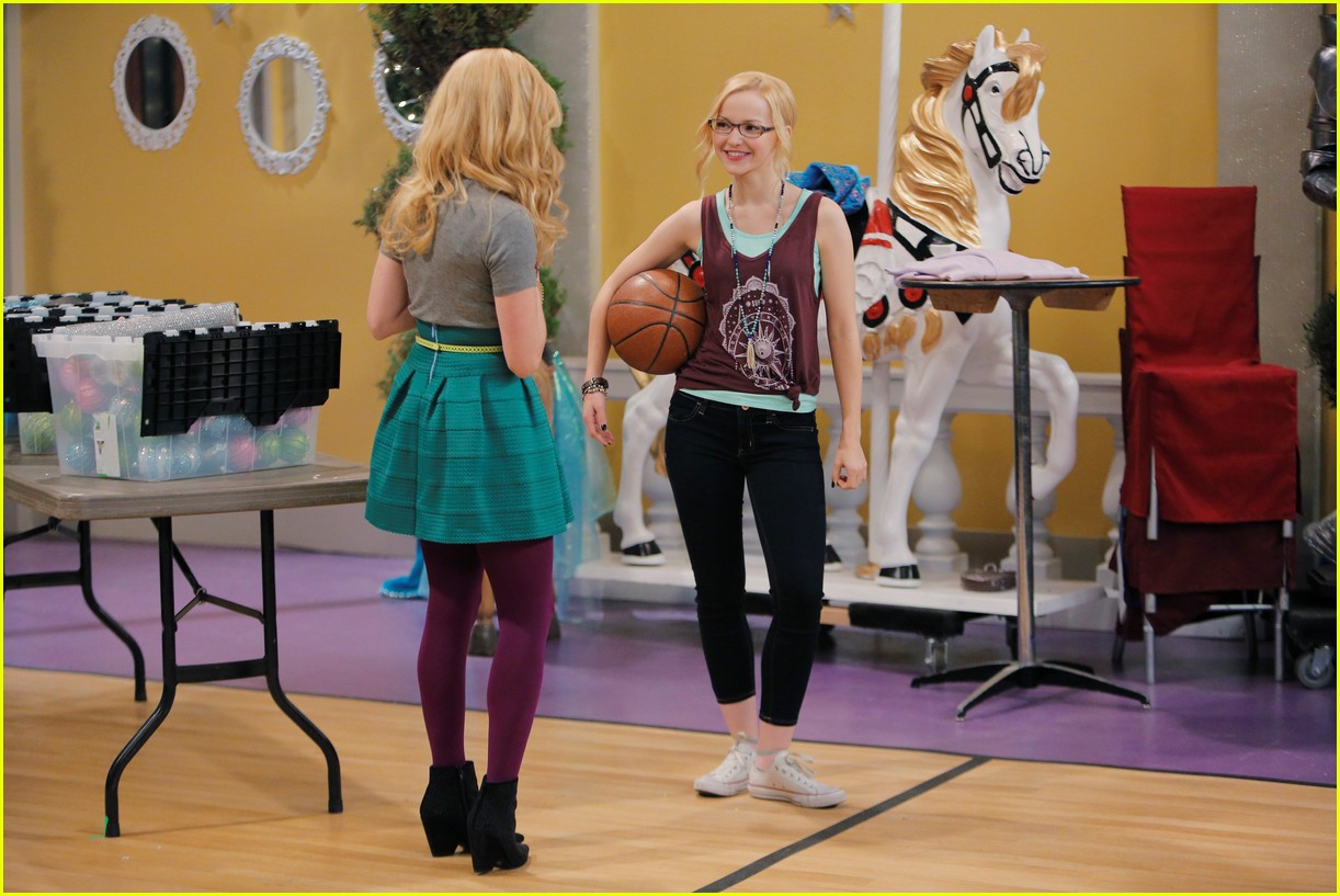 dove cameron thanks fans for support on liv maddie anniversary 04