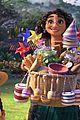 disney unveils trailer for vibrant new movie encanto 04