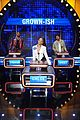 grownish versus good trouble on celebrity family feud every video 03