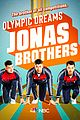 jonas brothers olympic dreams special gets new trailer featuring olympic stars 01