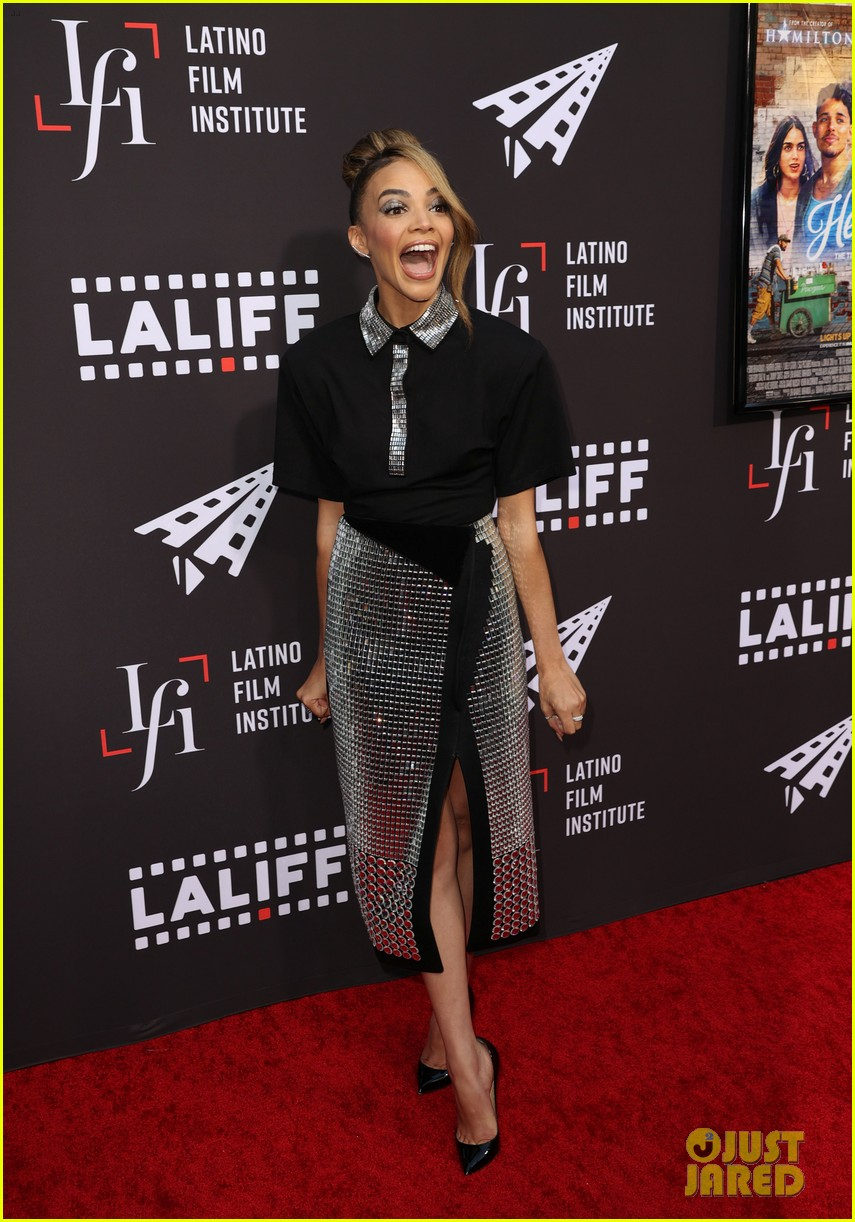 in the heights leslie grace lands title role in hbo max batgirl movie 04