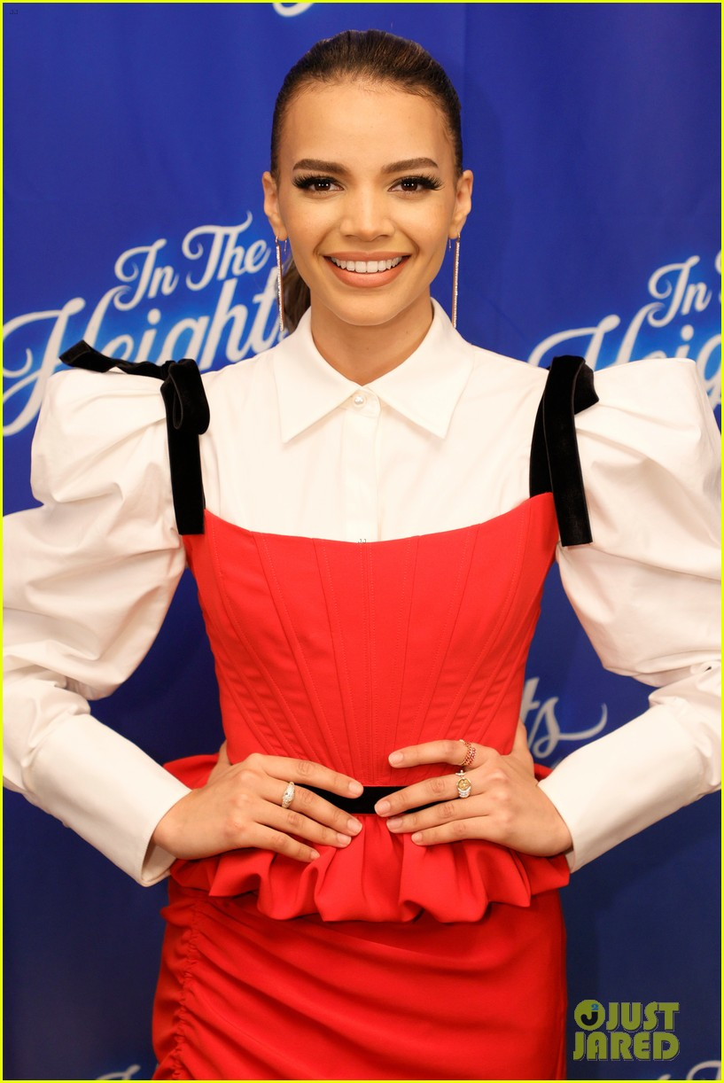 in the heights leslie grace lands title role in hbo max batgirl movie 05