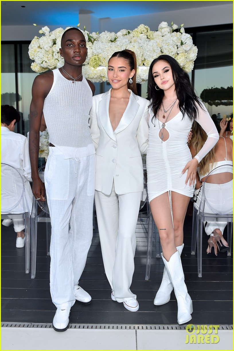 madison beer hosts victorias secret fragrance launch party 05