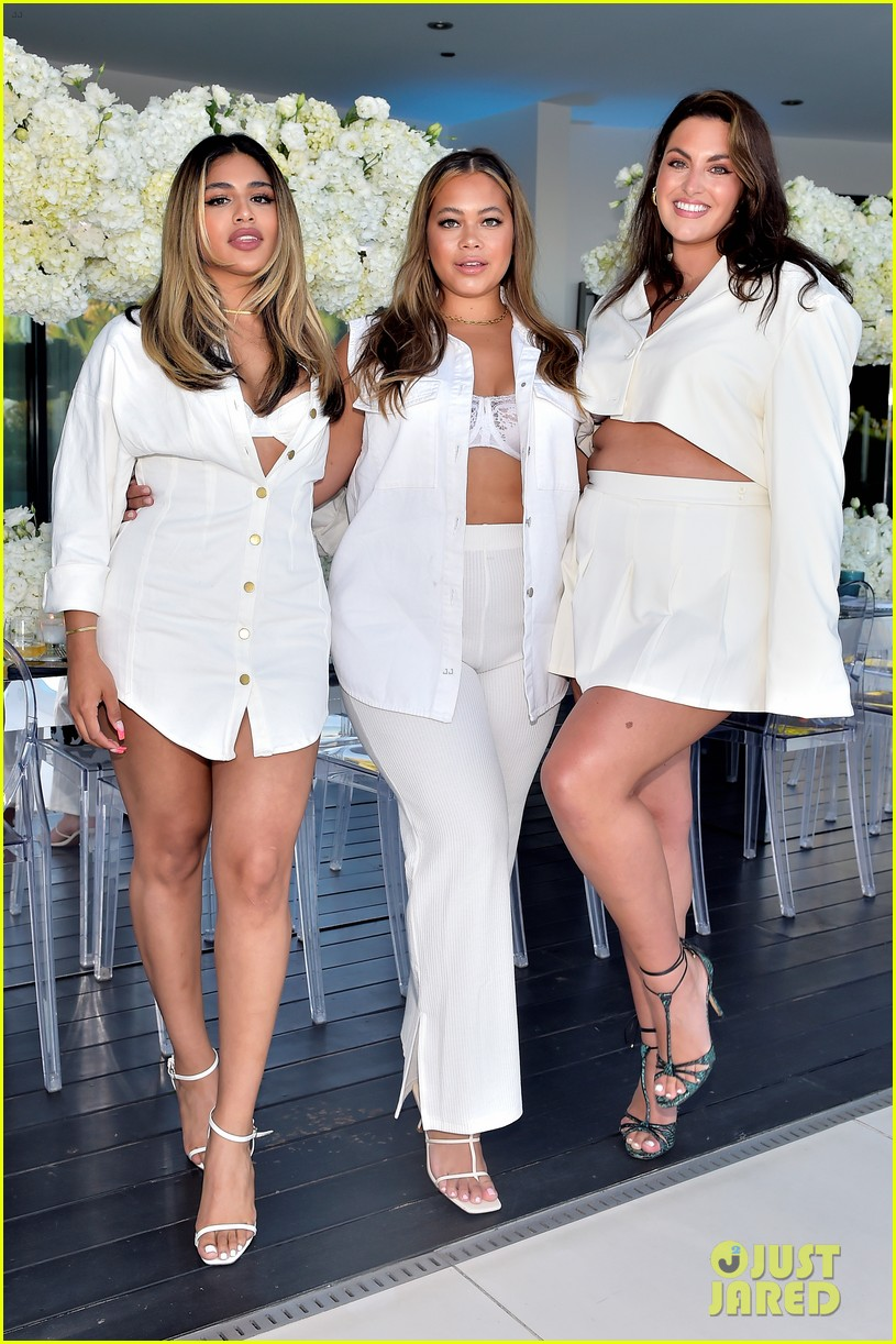 madison beer hosts victorias secret fragrance launch party 09