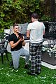 the fitness marshall caleb marshall pops the question to longtime boyfriend cameron moody 01