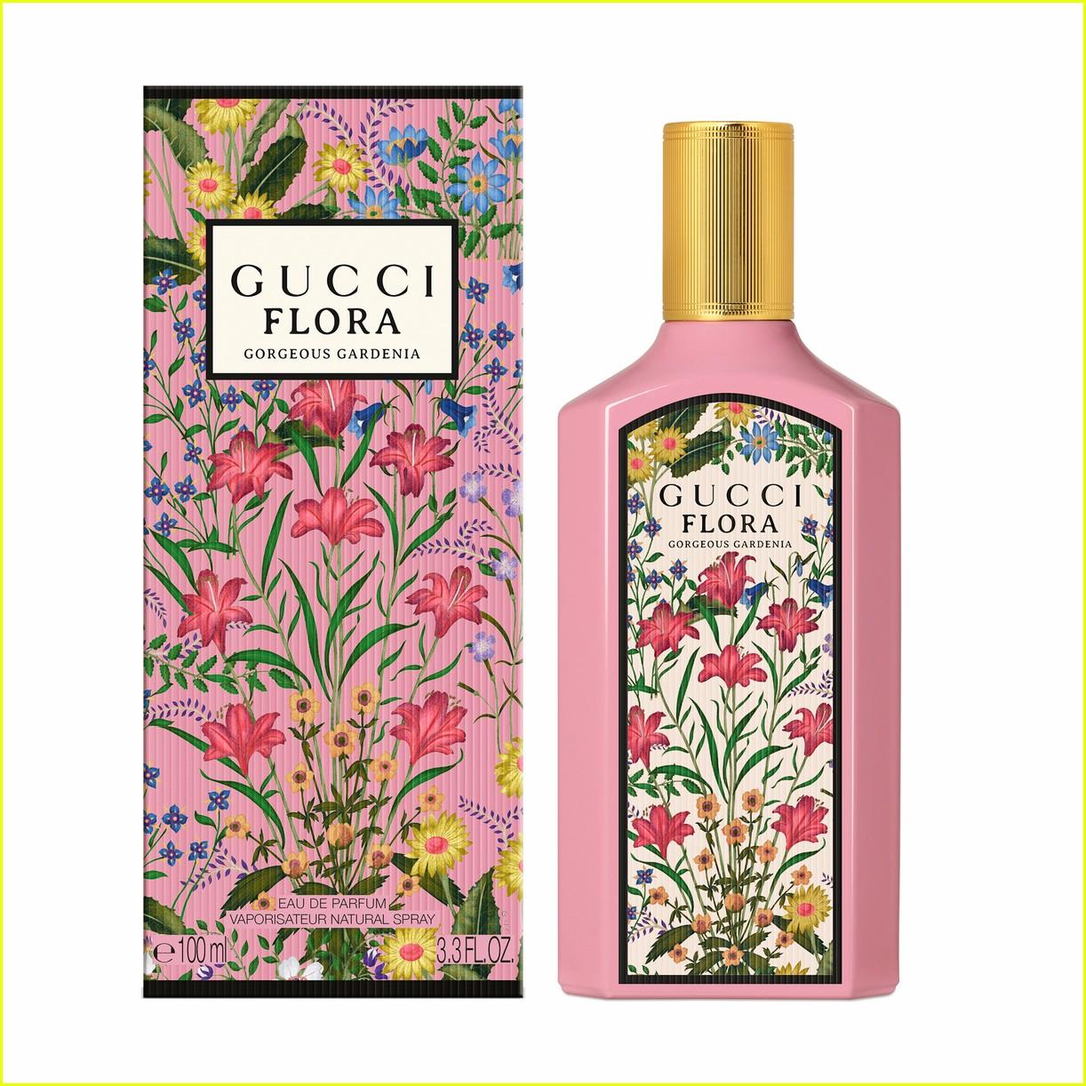 miley cyrus fronts new gucci flora fantasy campaign 03