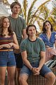 joey king reveals new kissing booth 3 poster 01