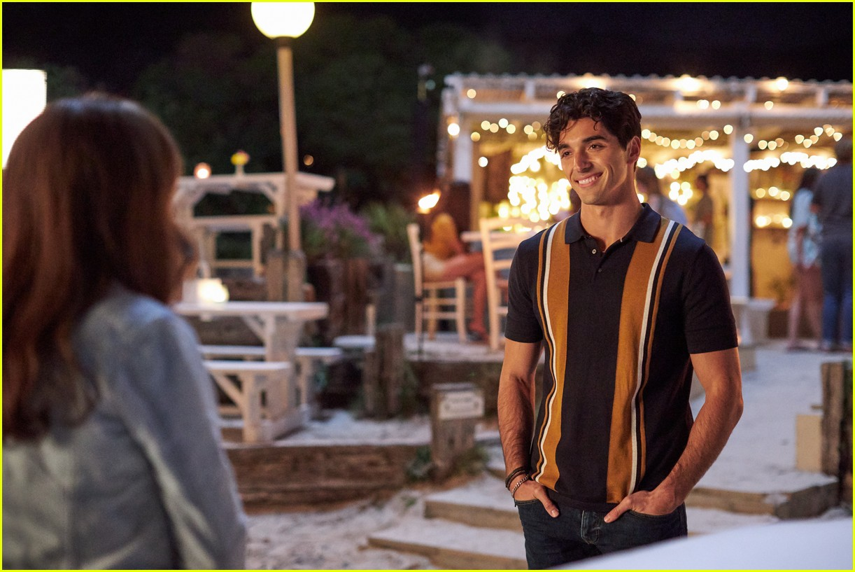 are elle and noah endgame watch the kissing booth 3 trailer 18