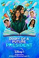 diary of a future president gets season two trailer new poster 03.