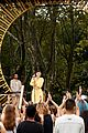 lorde performs in central park for gma 51