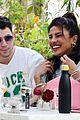 nick jonas priyanka chopra look so in love lunch date 07