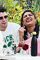 nick jonas priyanka chopra look so in love lunch date 35