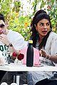nick jonas priyanka chopra look so in love lunch date 36