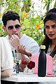 nick jonas priyanka chopra look so in love lunch date 37