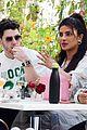 nick jonas priyanka chopra look so in love lunch date 42
