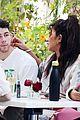 nick jonas priyanka chopra look so in love lunch date 61