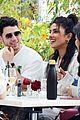 nick jonas priyanka chopra look so in love lunch date 84