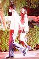 olivia rodrigo rare public outing with boyfriend adam faze 01