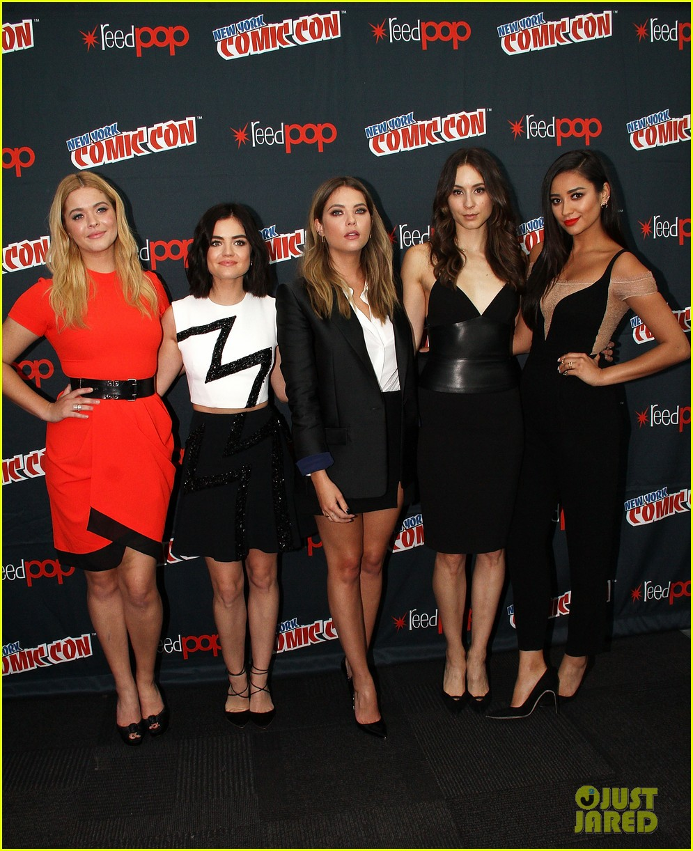 would shay mitchell ever return for pretty little liars original sin 01