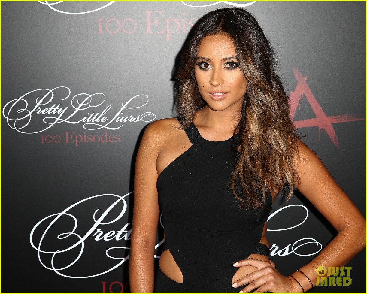 would shay mitchell ever return for pretty little liars original sin 03