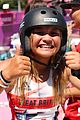 sky brown wins bronze at first ever olympic games youngest british competitor 22