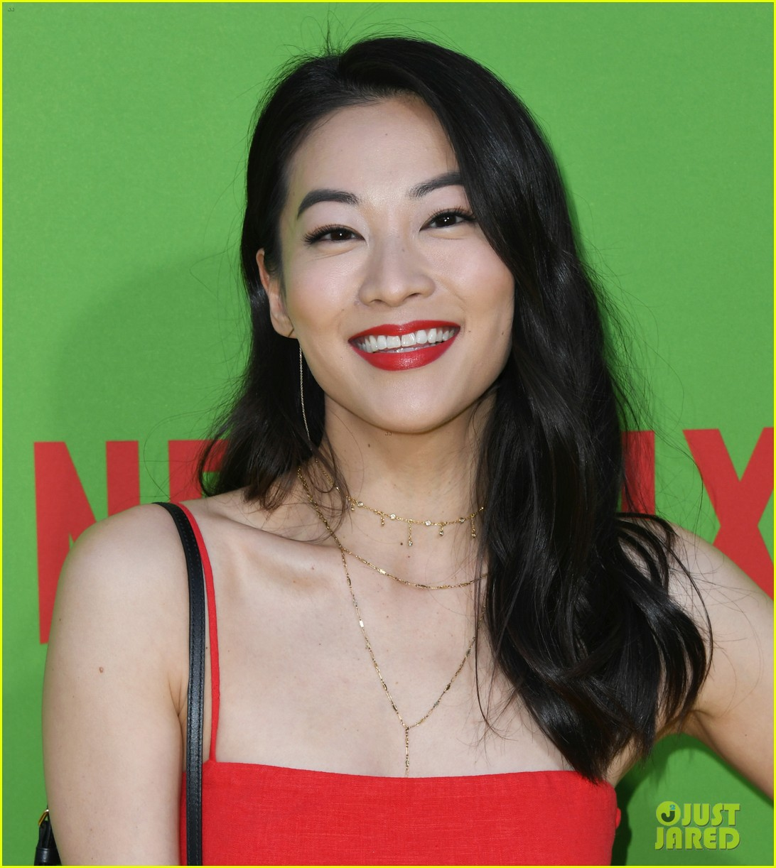 arden cho cast as lead in upcoming netflix series 02