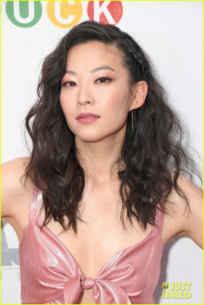 arden cho cast as lead in upcoming netflix series 04