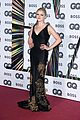 kathryn newton anne marie stun in black gowns at gq awards 05