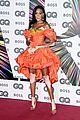 kathryn newton anne marie stun in black gowns at gq awards 07