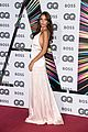 kathryn newton anne marie stun in black gowns at gq awards 17